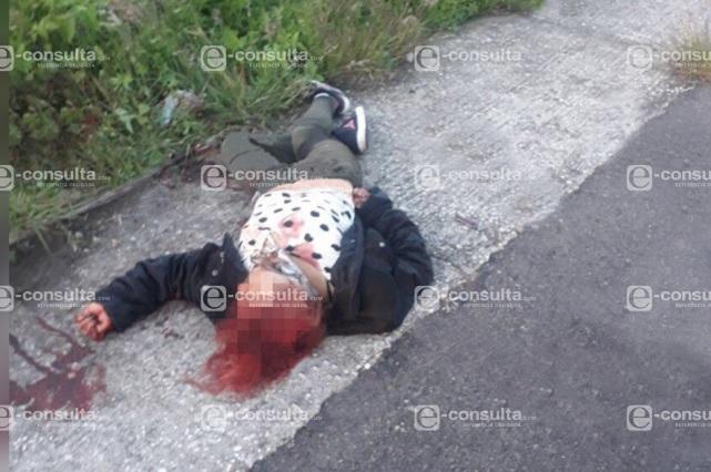 Segundo feminicidio en 24 horas; hallan cadáver en Atlixco
