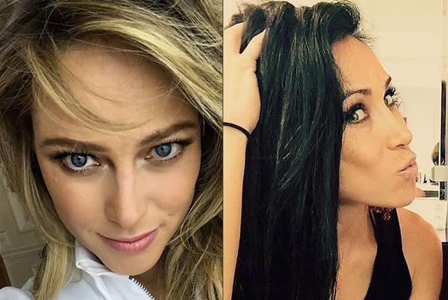 Cadena Tres va por Mónica Noguera, Rebecca de Alba y Vanessa Huppenkothen