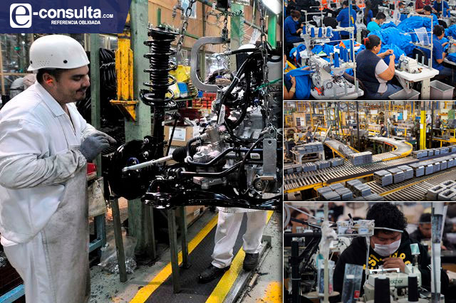 Fue Puebla la segunda industria más golpeada del país: INEGI