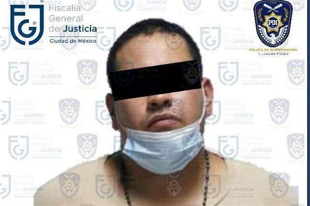 Cae responsable de asesinato a dos niños mazahuas