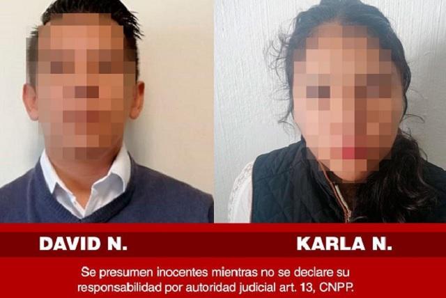 Caen MP y Ministerial de Puebla por femincidio en Tlaxcala