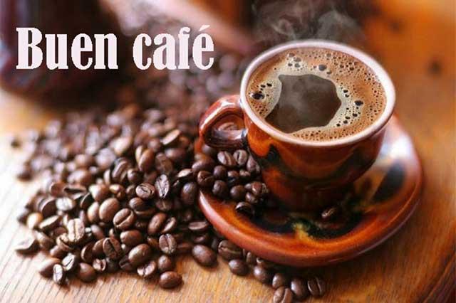 Un buen café, gusto de los mexicanos