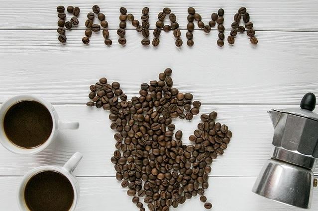 El café más caro del mundo está en Panamá