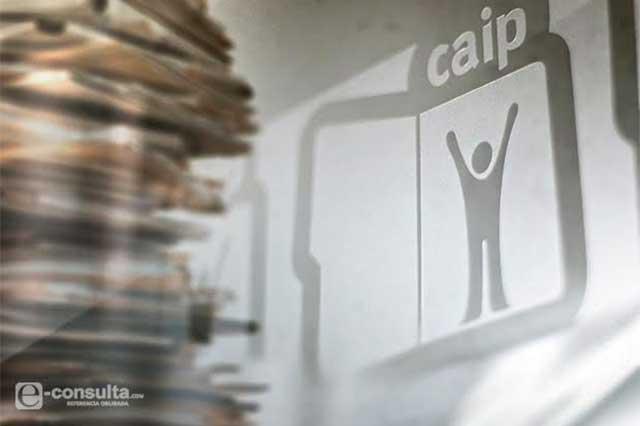 Congreso tomará protesta a nueva comisionada de la CAIP