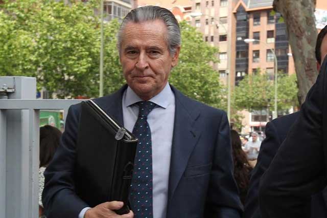 Se suicida ex presidente de Caja Madrid imputado en casos de corrupción