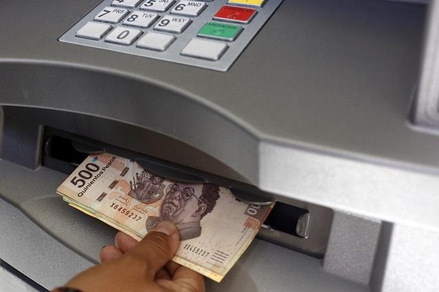 Aumenta el intento de asalto en cajeros automáticos de Atlixco