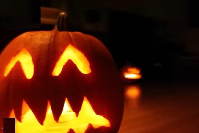 3 leyendas que explican por qué calabazas en Halloween