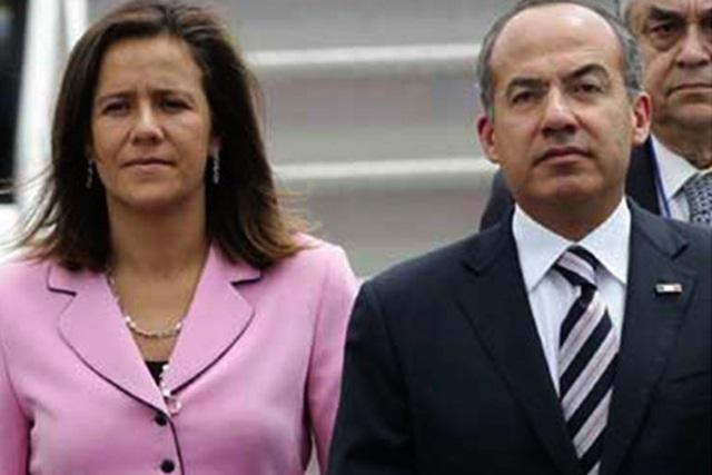 Partido de los Calderón ya juntó 100 mil firmas... pero para que lo cancelen