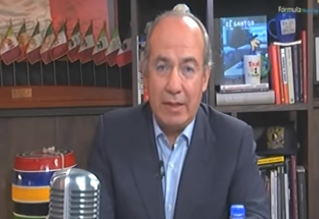 Le duele a Calderón la estatura moral de mi familia, dice titular SFP
