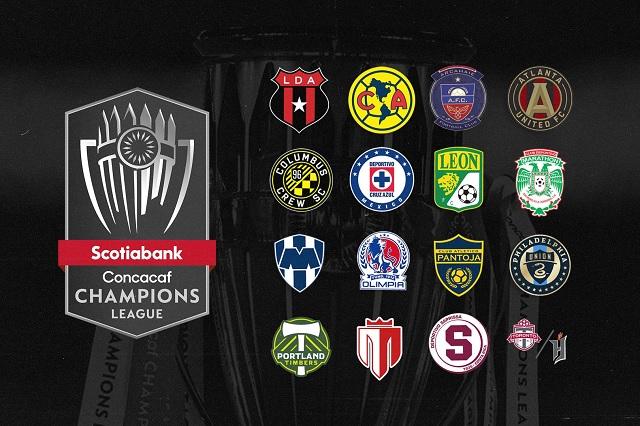 Concacaf da a conocer fechas de incio en Liga de Campeones 2021