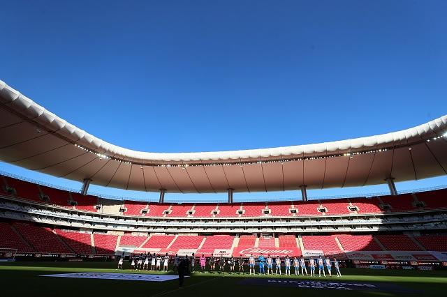 Listo el calendario de Concacaf para el Preolímpico de Guadalajara