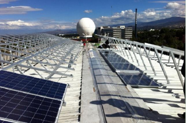 Entregará comuna capitalina casi mil calentadores solares