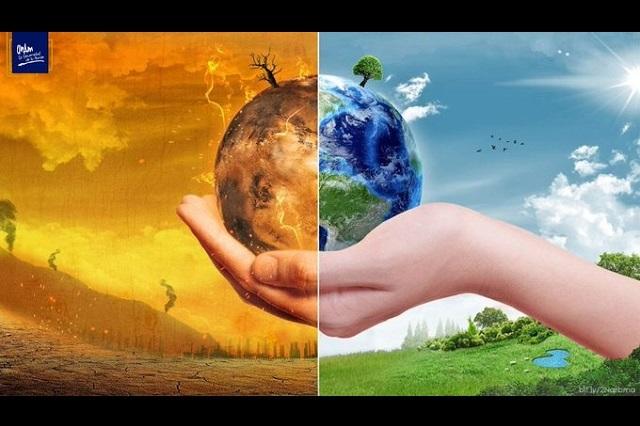 Necesarias medidas drásticas para frenar cambio climático