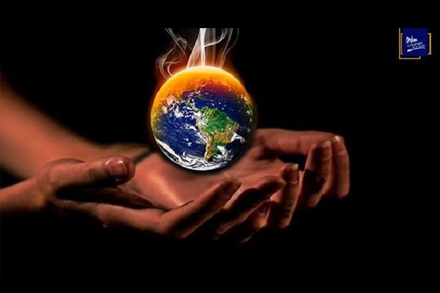 Calentamiento global, reto bioético más complejo de nuestros tiempos