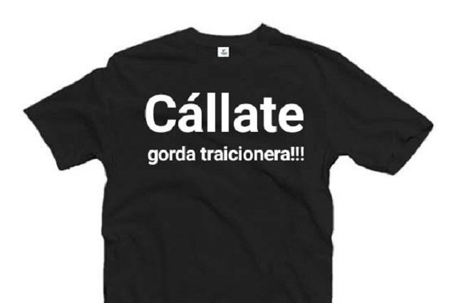 Memes: Laura Zapata es tendencia en redes con el #CallateGordaTraicionera