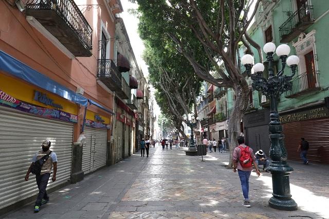 Obras en el Centro Histórico reavivan pique Barbosa- Rivera