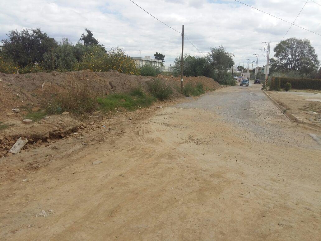 Denuncia regidor de medio ambiente afectaciones de constructora ARA