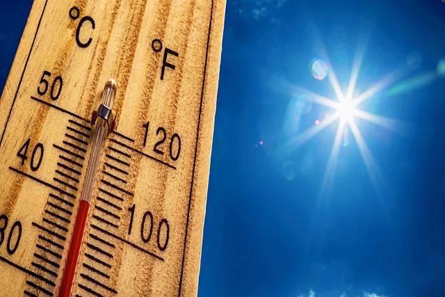 ¡Aguas con el calor! El termómetro hoy podría llegar a los 33 grados