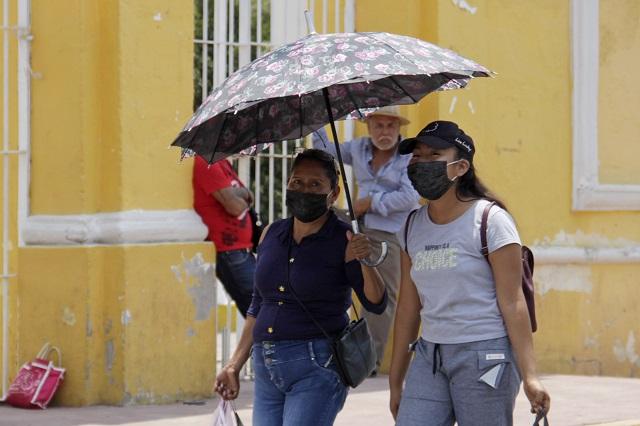 PAN sugiere obligar a la gente a acatar cuarentena en Puebla