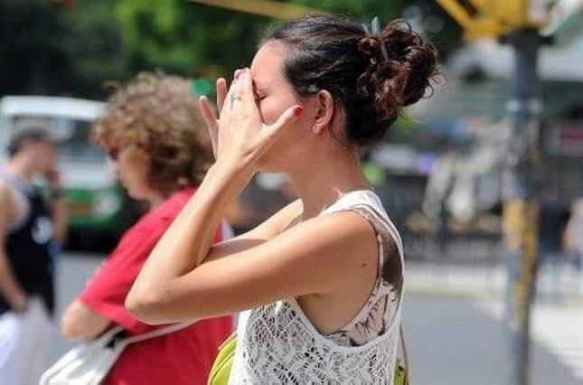 Señalan que altas temperaturas inciden en suicidios y conductas violentas