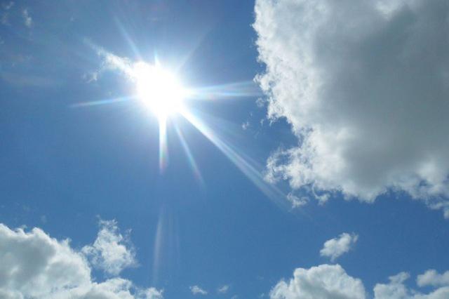 Los tres últimos años, lo más calurosos desde que hay registros