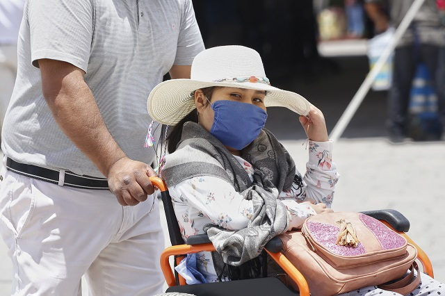 OMS advierte que el calor NO mata el coronavirus