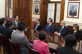 Hace Esparza cambios en la estructura administrativa de la BUAP