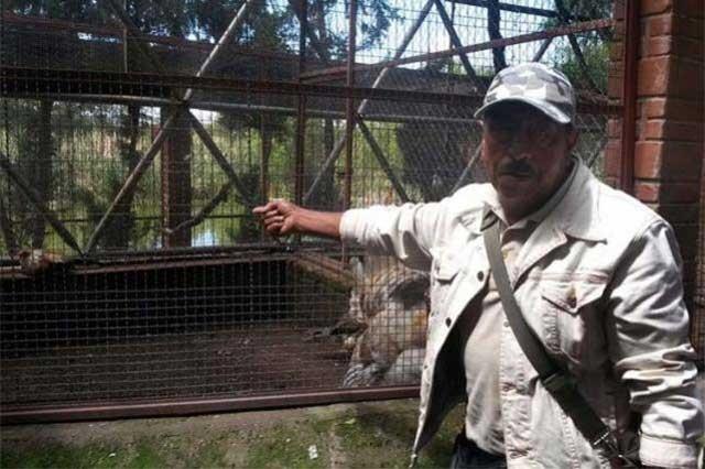 Marín cuidó más el Ecológico que Morena: Martín Camacho
