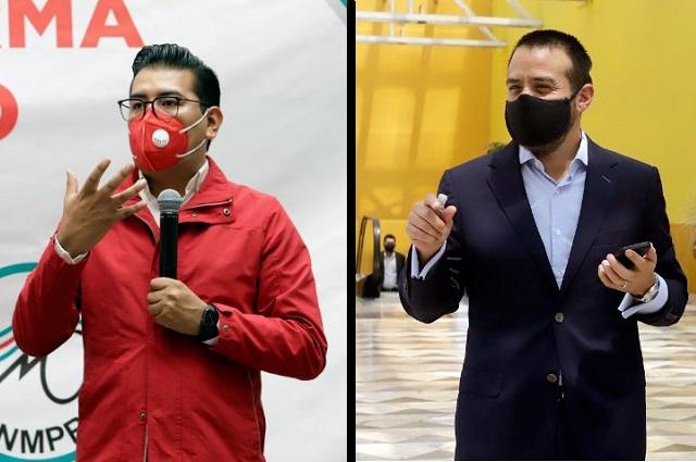 PAN condena fin de Cabildo de Tehuacán; PRI lo avala