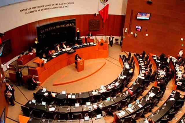 El PRI votará hoy la eliminación del pase automático del procurador