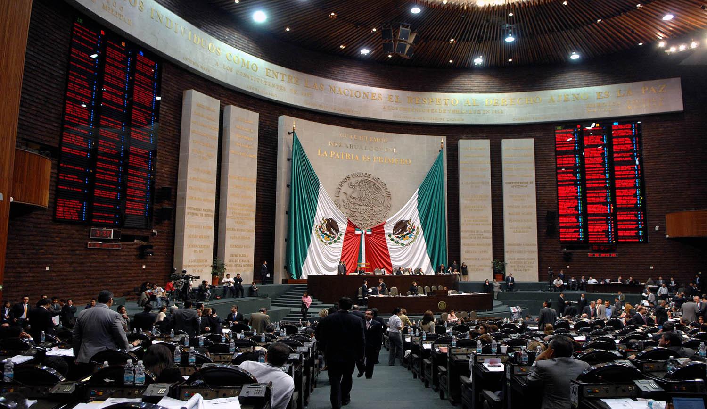 Enfrentamiento entre Margarita y Anaya atora leyes en el Congreso