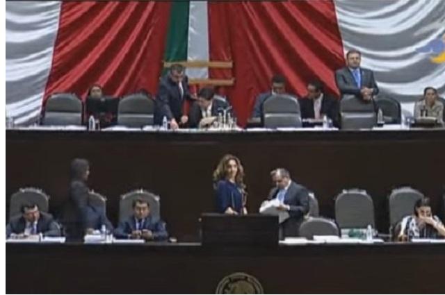 Foto / Canal del Congreso México