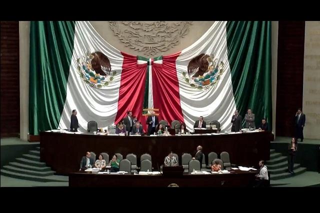 Hay 11 denuncias de acoso en la Cámara de Diputados, dice legisladora