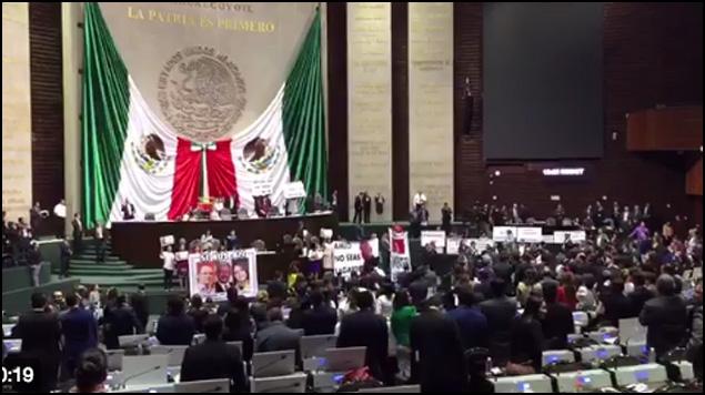 AMLO trollea a Peña Nieto
