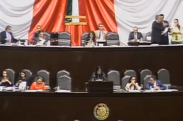 Muñoz Ledo afirma que la reforma educativa se votará el jueves