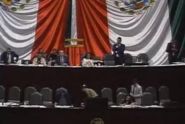 Diputados aprueban crear la Guardia Nacional
