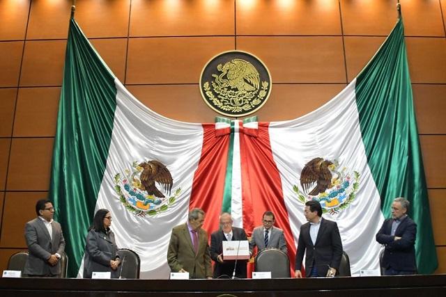 Posponen hasta el 20 de noviembre debate sobre Presupuesto de Egresos