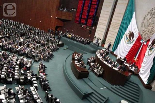 Puebla pierde una pluri en San Lázaro y queda con 21 legisladores