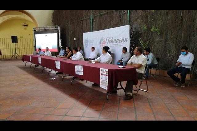 Asignan 45 camas en hospital de Tehuacán para pacientes con Covid-19