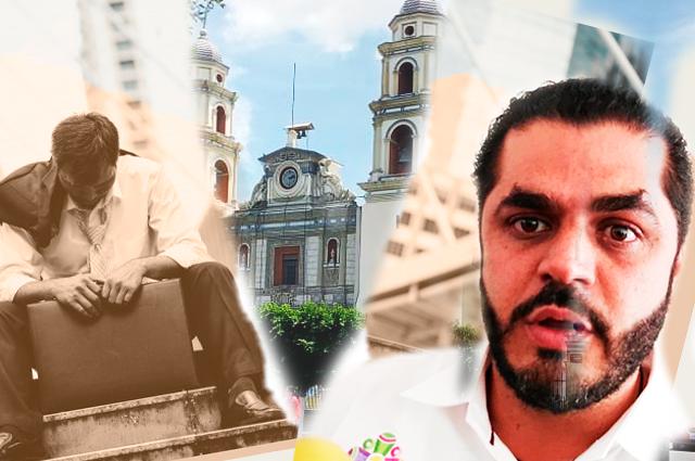 Cambia edil de Tehuacán a 6 directores y rechaza despidos