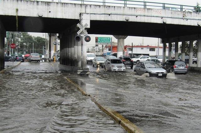 Carencia de agua y desastres, efectos del cambio climático