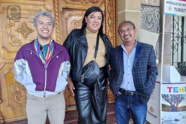 Tehuacaneros acusan trabas para cambiar de género en el registro
