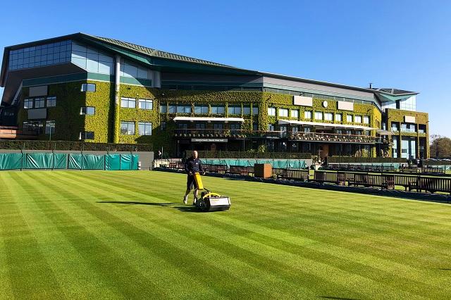 Torneo de Wimbledon durará 14 días a partir del 2022