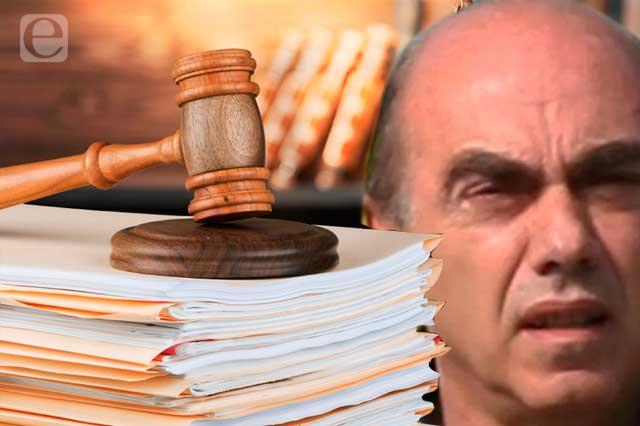 Tribunal ratifica amparo a Kamel Nacif por caso Cacho