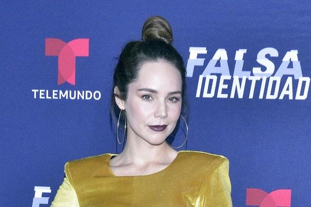 Camila Sodi sufre accidente… ¿continúa en remake de Rubí?