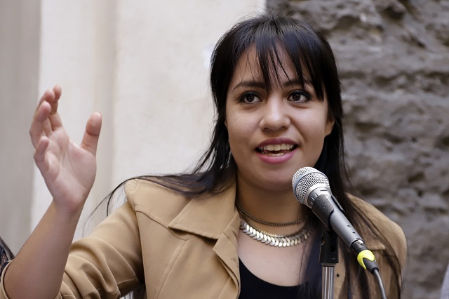 Declaran alerta simbólica por contingencia ambiental en Puebla