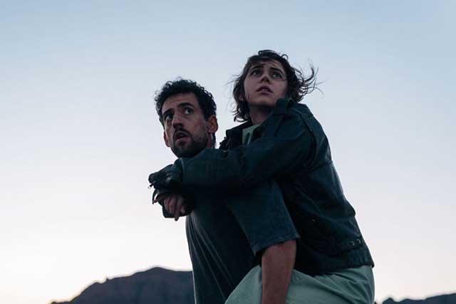 La película Camino a Marte se estrena en México