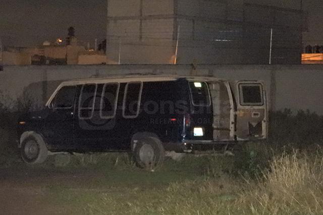 Tras balacera, Ejército halla toma clandestina atrás de Villa Frontera