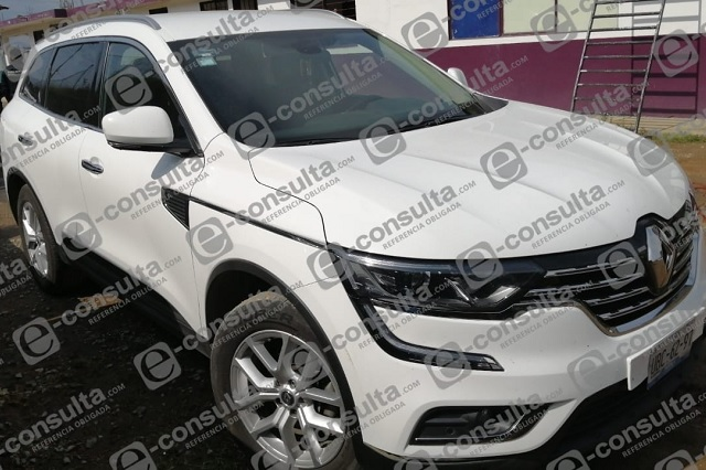 Roban camioneta a mujer en Huauchinango; la recuperan en Acaxochitlán