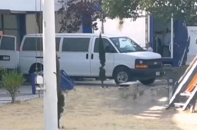 Rescata la Policía Federal a 395 migrantes en Esperanza